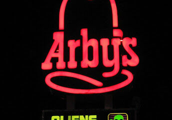 arbys roswell