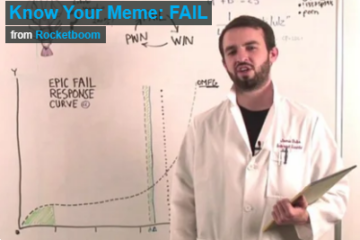 know your meme fail